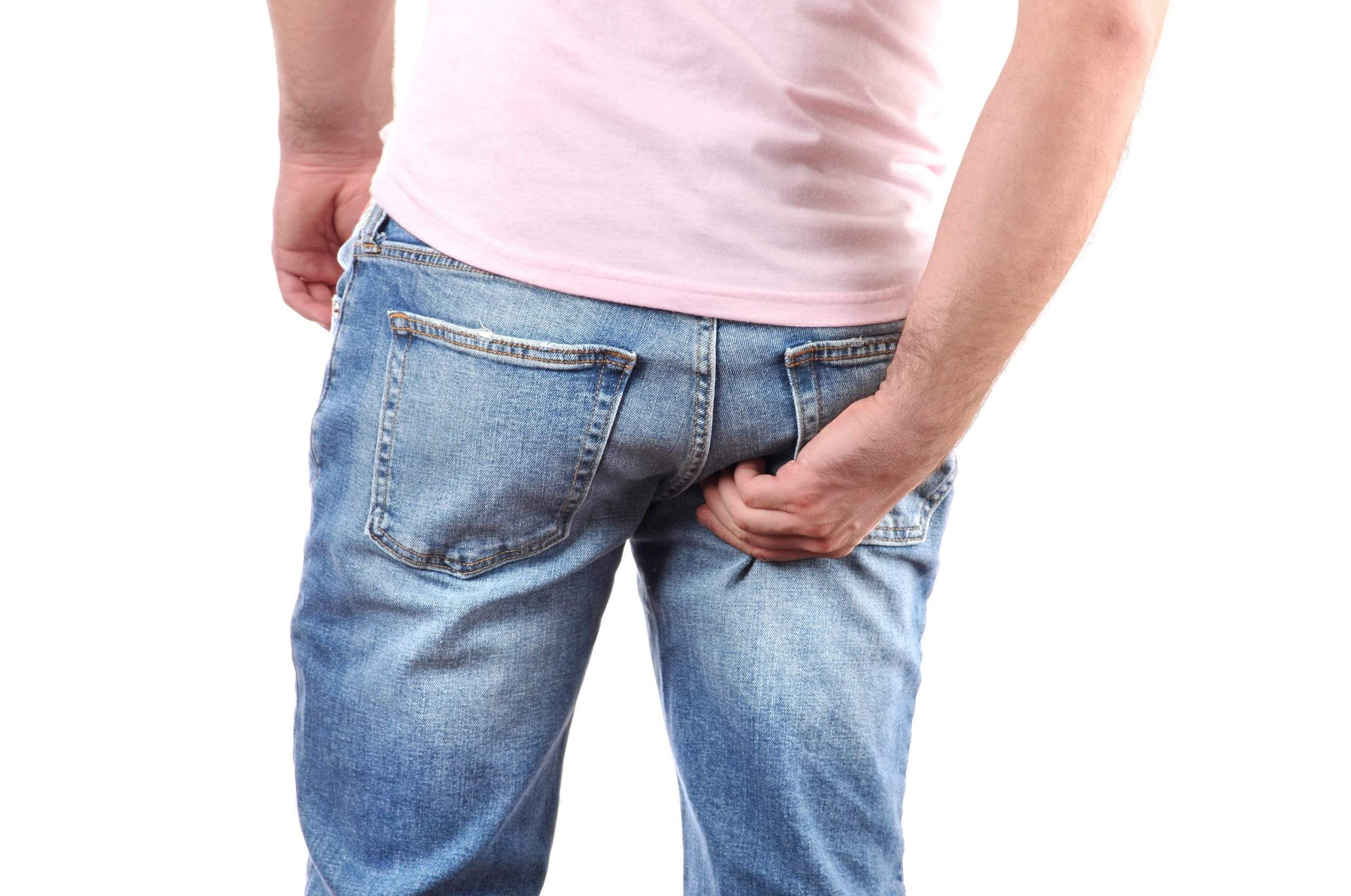 Butt Chafing Crack Between Buttocks Causes How To Prevent It